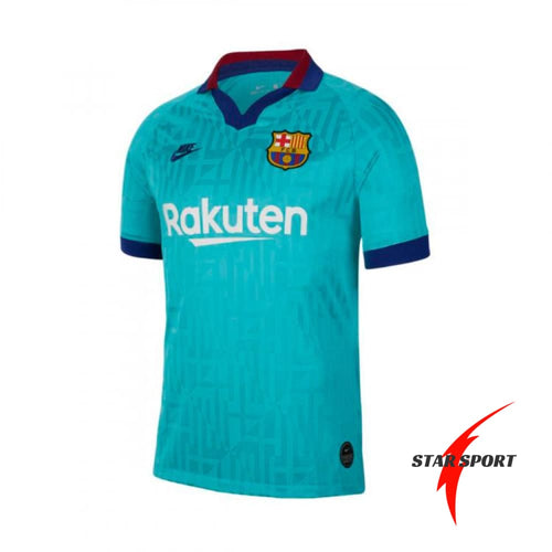 Maillot Fc Barcelone Third 2019/20 Maillot