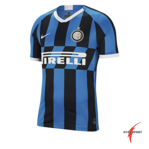 MAILLOT INTER MILAN DOMICILE 2019/20 - StarSport