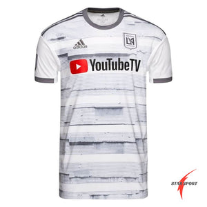 MAILLOT LOS ANGELES FC DOMICILE 2019/20 - StarSport