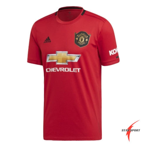 MAILLOT MANCHESTER UNITED DOMICILE 2019/20 - StarSport