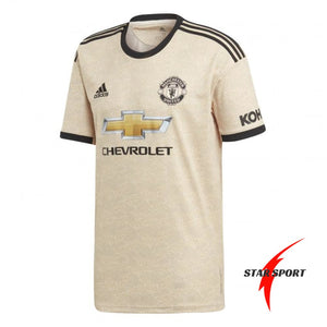 Maillot Manchester United Exterieur 2019/20 Maillot