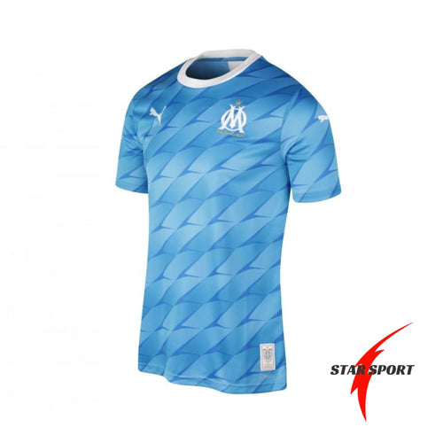 Maillot Om Exterieur 2019/20 Maillot