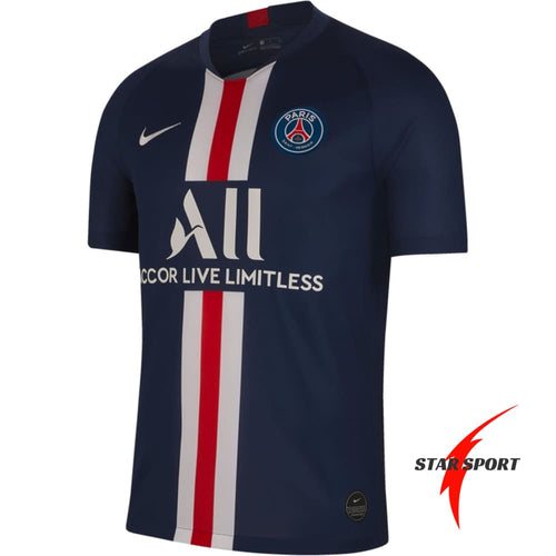 Maillot Psg Domicile 2019/20 Maillot