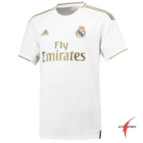 MAILLOT REAL MADRID DOMICILE 2019/20 - StarSport