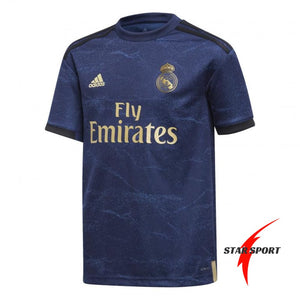 Maillot Real Madrid Exterieur 2019/20 Maillot