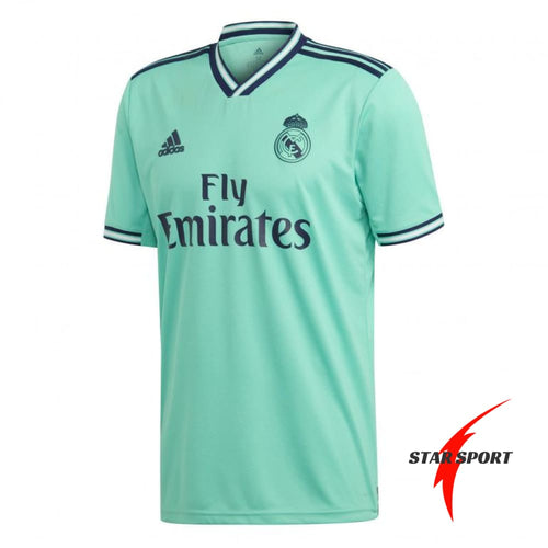 Maillot Real Madrid Third 2019/20 Maillot