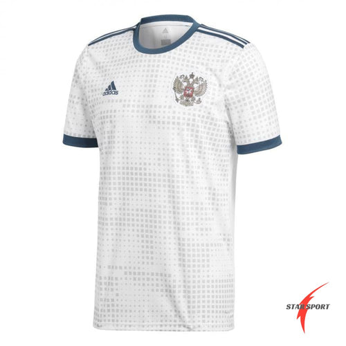MAILLOT RUSSIE EXTERIEUR 2018 - StarSport