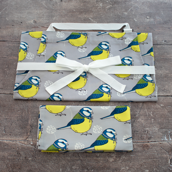 Little Blue Tit Gift Set