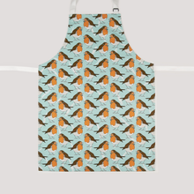 Load image into Gallery viewer, Dapper Robin Apron