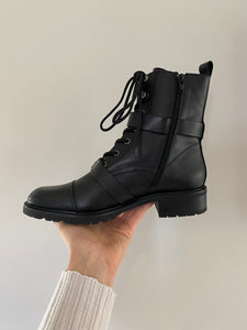 MAISIE BOOT (BLACK)