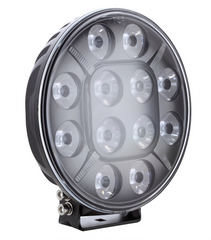 "9"" LED  Round Driving Light ECE"