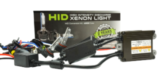 H3 HID System