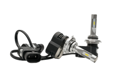 H4  Velocity LED Headlight bulb
