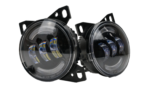 T660 Kenworth  Fog light