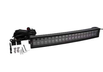 "20"" Dual Row Straight  Lightbars"