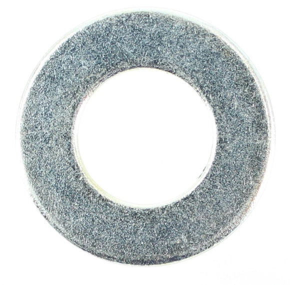 7/16 X 7/8 X 16G STEEL FLAT WASHER (QTY 60)