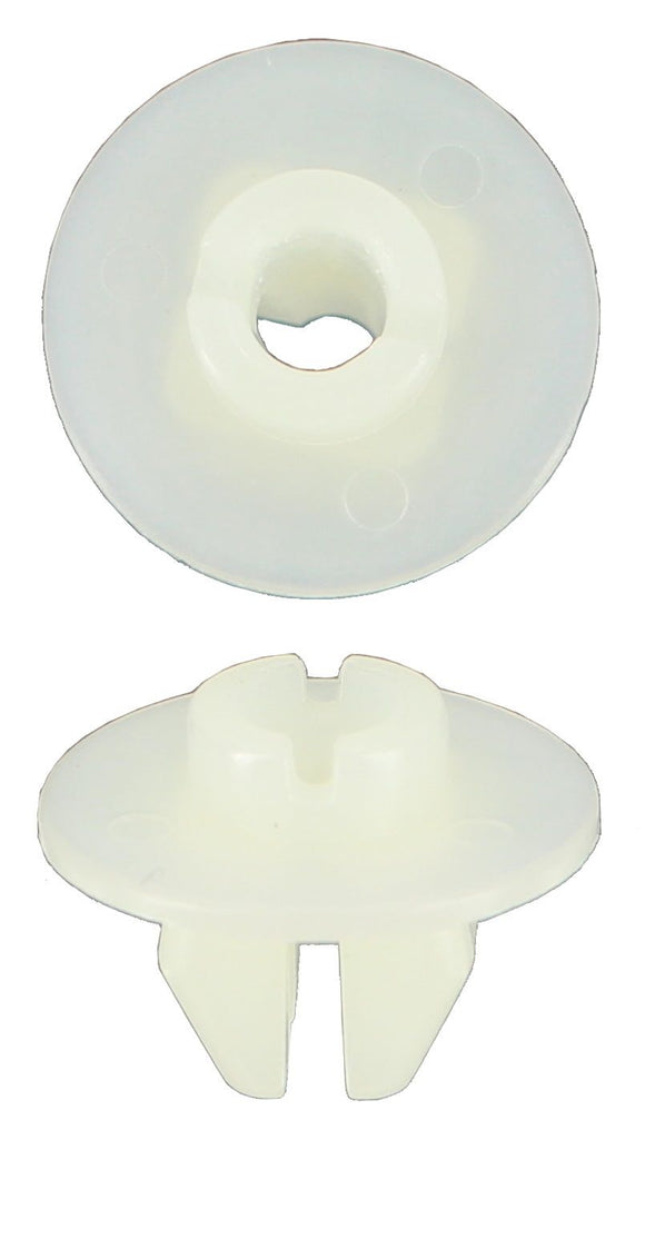 TOYOTA - HEADLIGHT MOUNTING NYLON NUT (QTY15)
