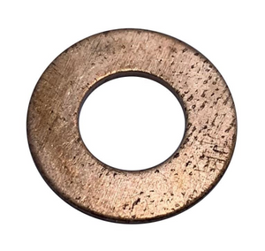 COPPER WASHER 8MM X 16MM (QTY 25)