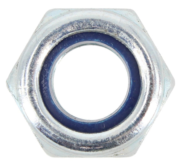 M10 X 1.5 COARSE METRIC LOCKNUT (QTY 20)