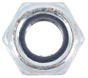 M6 x 1.0 PITCH METRIC LOCKNUT (QTY 60)