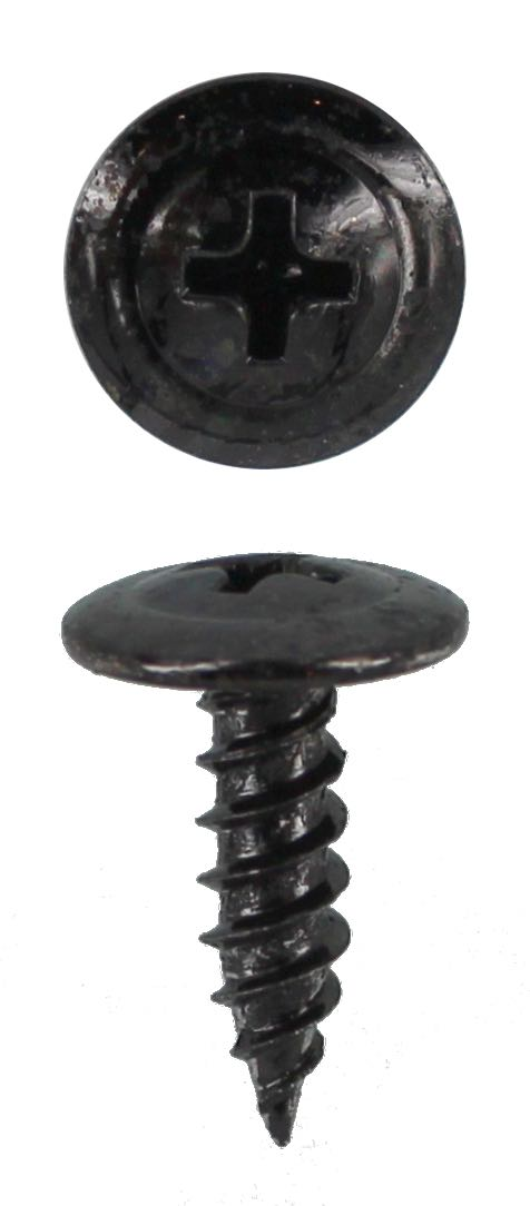 8G X 5/8 or 4.2 X 16MM BUTTON PHILLIPS HEAD SELF TAPPER (QTY 100)