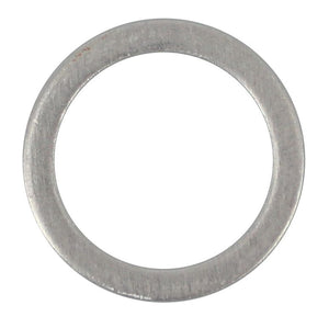 SUMP PLUG WASHER ANNEALED ALUMINIUM 16.66 X 21.38 X 1.5MM (QTY 20)
