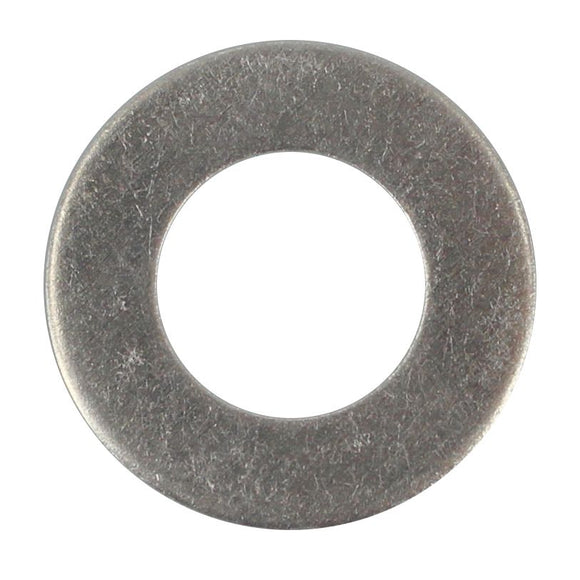 SUMP PLUG WASHER ANNEALED ALUMINIUM 12.20 X 22.23 X 1.5MM (QTY 50)
