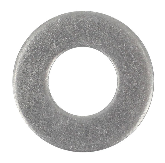 SUMP PLUG WASHER ANNEALED ALUMINIUM 12 x 24 x 2MM (QTY 15)