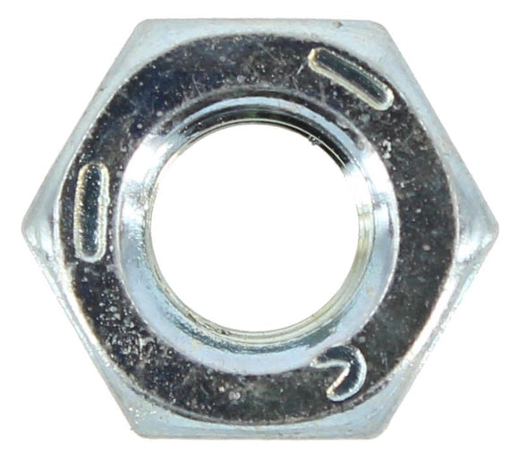 1/4 UNF HEX NUTS (QTY 70)