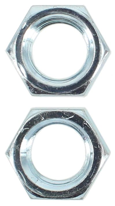 M10 X 14MM HEX NUT 1.25 PITCH (QTY 30)