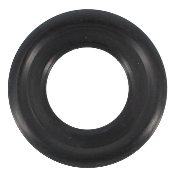 HOLDEN - SUMP PLUG WASHER RUBBER BLACK O RING 1/2 (QTY 20)