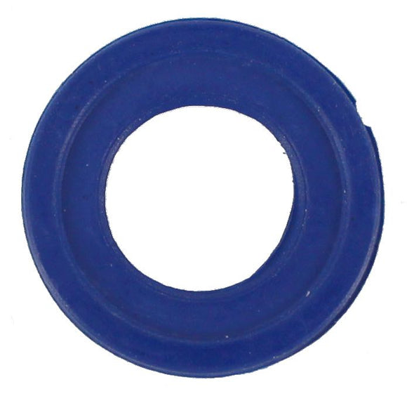 HOLDEN - SUMP PLUG WASHER RUBBER BLUE O RING 1/2 (QTY 20)