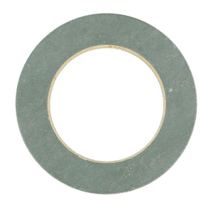 SUMP PLUG WASHER FIBRE SYNTHETIC GREEN 18MM X 28MM X 2MM (QTY 12)