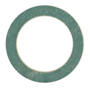 SUMP PLUG WASHER FIBRE SYNTHETIC GREEN 16MM X 22MM X 2MM (QTY 10)