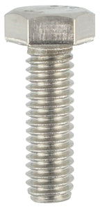 STAINLESS STEEL 5/16 X 1 UNC BOLTS (QTY 15)