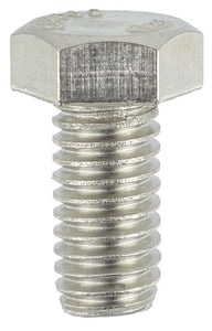 STAINLESS STEEL 3/8 X 3/4 UNC BOLTS (QTY 15)