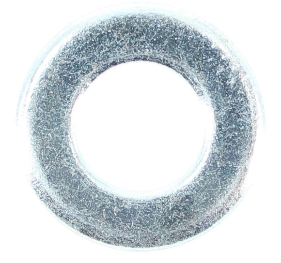 3/8 X 3/4 X 14 OR M10 FLAT WASHER (QTY 70)