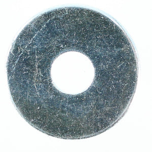 6MM OR 1/4 X 7/8 X 18G STEEL MUDGUARD WASHER (QTY 70)