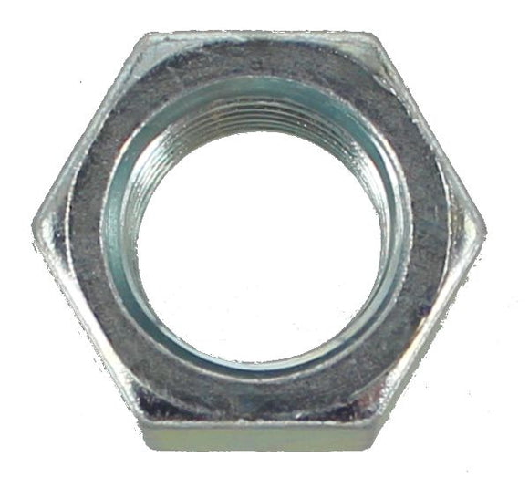 STEEL NUTS  M10 X 1.25 - TOYOTA (QTY 10)