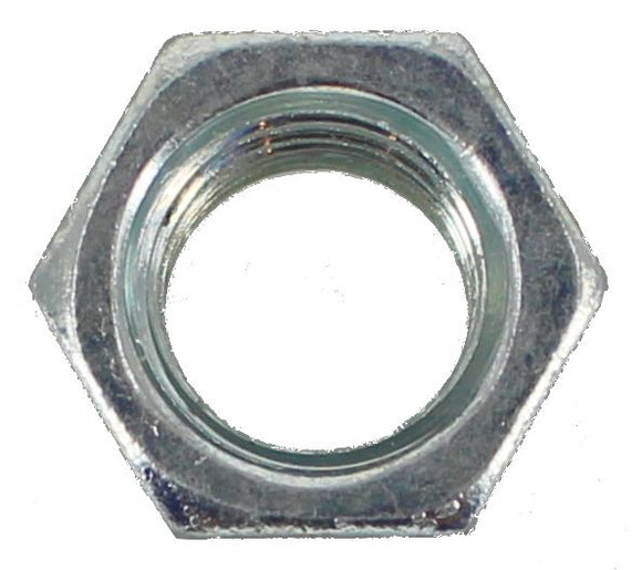 STEEL NUTS  M10 X1.5 - MAZDA (QTY 10)