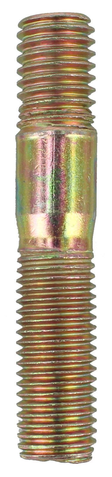 STUD M10 X 50 1.5 SHORT END 1.25 LONG END (QTY 10)