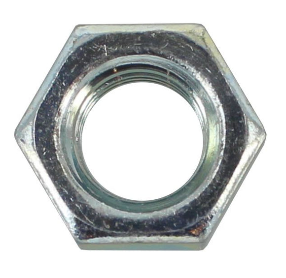 STEEL NUTS  3/8 UNC - HOLDEN (QTY 10)