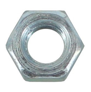 METAL THREADS PAN PHILLIPS M5 HEX NUT (QTY 200)