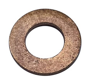COPPER WASHER 5MM X 10MM (QTY 25)