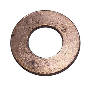 COPPER WASHER 6MM X 12.5MM (QTY 25)