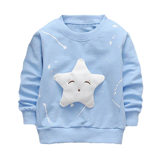 Little Star Sweater