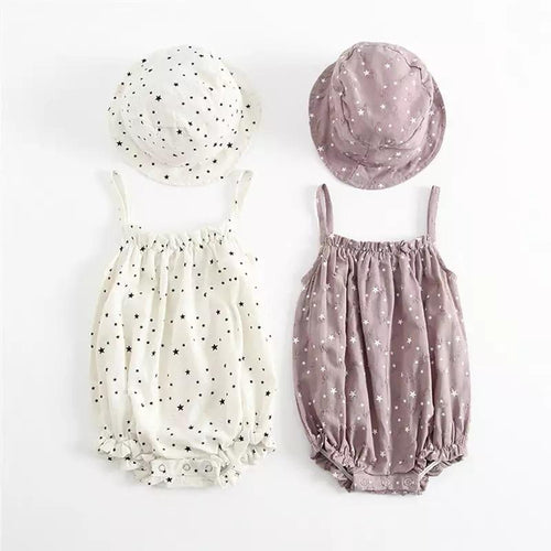 Little Star Onesie Set