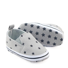 Load image into Gallery viewer, Little Star Baby Shoes