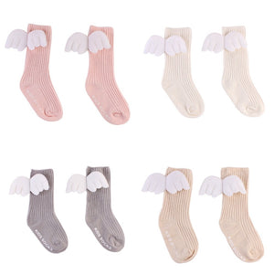 """Angel Wings"" Socks"