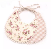 Load image into Gallery viewer, Boho Reversible Bib